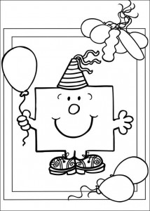 coloring page Mr Men and Litltle Miss (26)