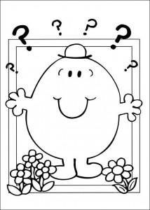 coloring page Mr Men and Litltle Miss (28)