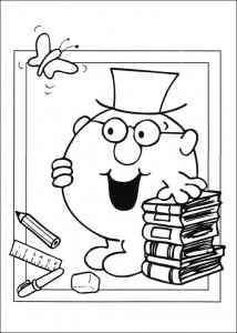 coloring page Mr Men and Litltle Miss (29)