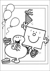 coloring page Mr Men and Litltle Miss (31)
