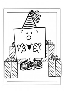 coloring page Mr Men and Litltle Miss (32)
