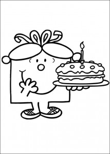 coloring page Mr Men and Litltle Miss (46)