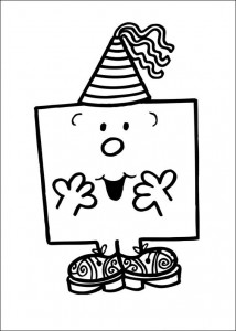 coloring page Mr Men and Litltle Miss (47)