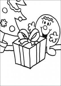 coloring page Mr Men and Litltle Miss (52)