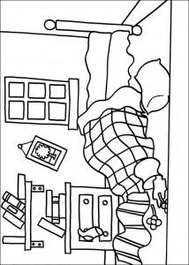 Disegno da colorare Mr Men e Litltle Miss (7)