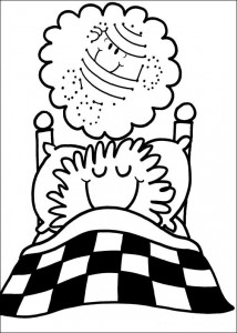 coloring page Mr Men and Litltle Miss (8)