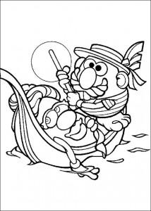 boyama sayfası Patates Kafa (6)