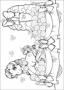 coloring page My Little Pony (12)