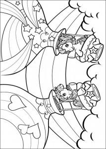 coloring page My Little Pony (20)