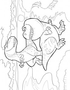 coloring page nash ramsey