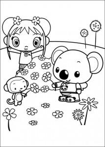 målarbok Ni hao Kai Lan (23)