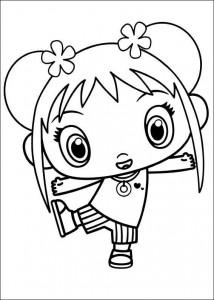 coloring page Ni hao Kai Lan (48)