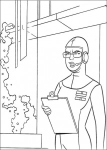 coloring page Ninja Turtles (14)