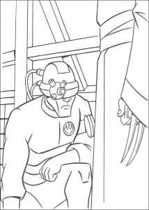 coloring page Ninja Turtles (59)