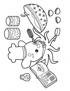 coloring page Octonauts (12)