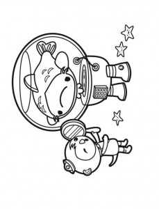 coloring page Octonauts (14)