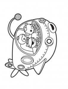 coloring page Octonauts (3)