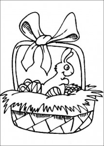 coloring page Easter (16)