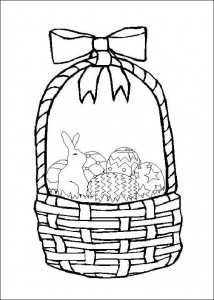 coloring page Easter (17)