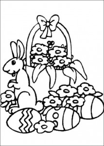 coloring page Easter (19)