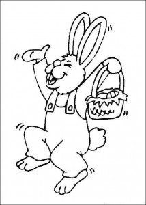 coloring page Easter (21)