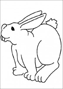 coloring page Easter (25)