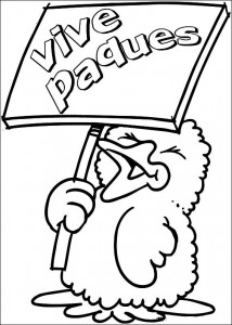 coloring page Easter (39)