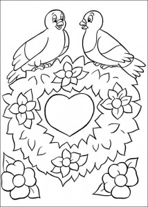 coloring page Easter (52)