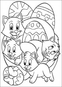 coloring page Easter (56)
