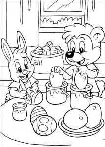 coloring page Easter (65)