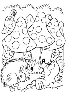coloring page Easter (69)