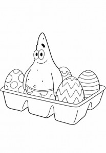 coloring page Patrick Zeester (1)