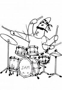coloring page Patrick Zeester (10)
