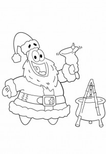 coloring page Patrick Zeester (2)