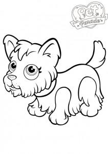 målarbok Husdjurparad (5)