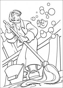 målarbok Piratplanet (20)