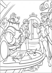 målarbok Piratplanet (51)
