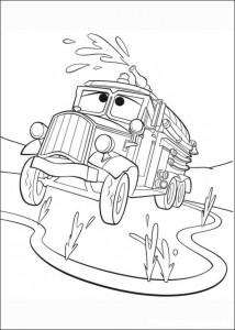 coloring page Planes 2 (15)