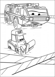 coloring page Planes 2 (17)