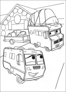 coloring page Planes 2 (24)