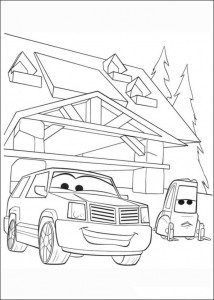 coloring page Planes 2 (25)