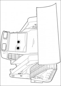 coloring page Planes 2 (46)