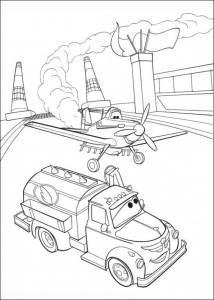 coloring page Planes 2 (55)