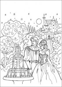 kleurplaat Prinses Leonora (13)