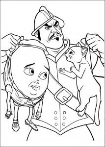 målarbok Puss i stövlar (7)