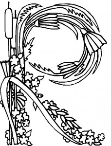 coloring page R (1)
