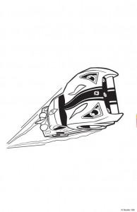 Dibujo para colorear Rox (36)