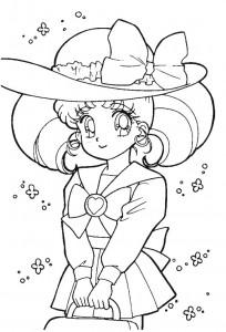 målarbok Sailor Moon (32)