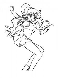 målarbok Sailor Moon (37)