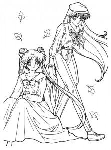 målarbok Sailor Moon (6)